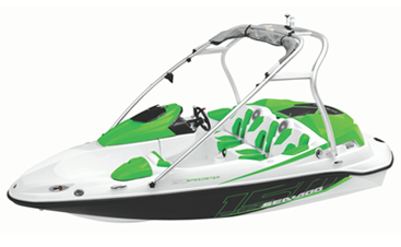 Sea-Doo Boat Parts